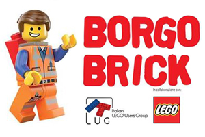 Vieni nel mondo Lego!