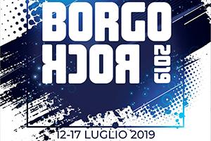 Ascolta tutti i live del BorgoRock!